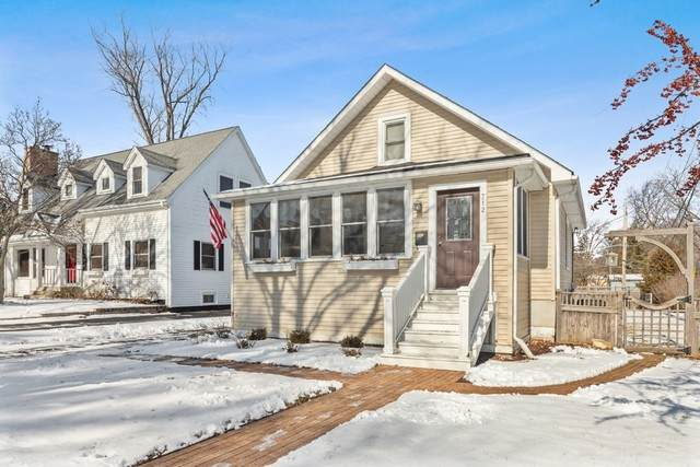 712 Lincoln Street, Downers Grove, IL 60515 (MLS #10637824) :: Century 21 Affiliated