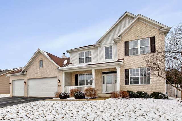 1812 Hillside Lane, Mchenry, IL 60051 (MLS #10637848) :: Lewke Partners