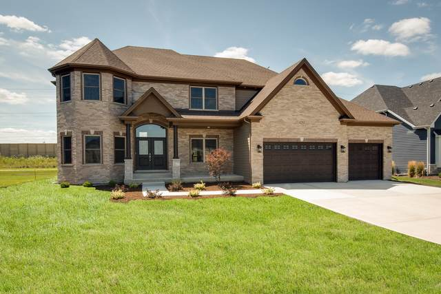 4224 Chinaberry Lane, Naperville, IL 60564 (MLS #10637857) :: Littlefield Group
