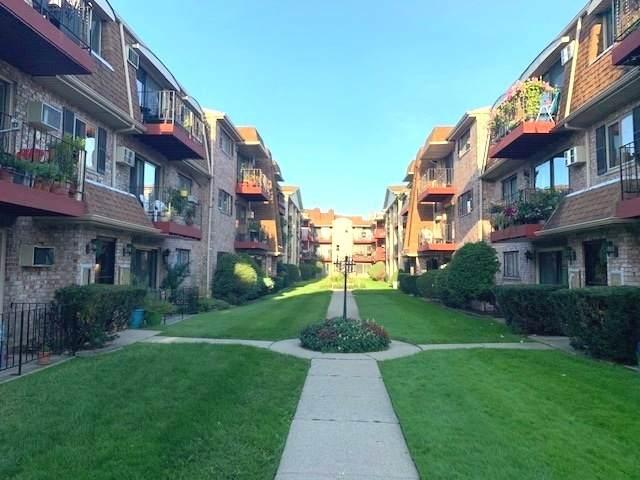 5309 N Delphia Avenue #109, Chicago, IL 60656 (MLS #10637861) :: Helen Oliveri Real Estate
