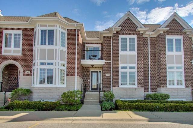 1414 E Northwest Highway, Arlington Heights, IL 60004 (MLS #10637864) :: Angela Walker Homes Real Estate Group