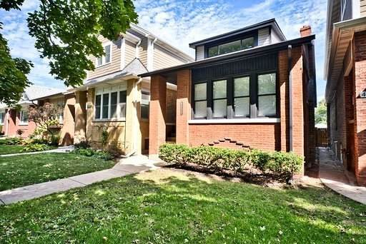 4539 N Lowell Avenue, Chicago, IL 60630 (MLS #10637865) :: Helen Oliveri Real Estate