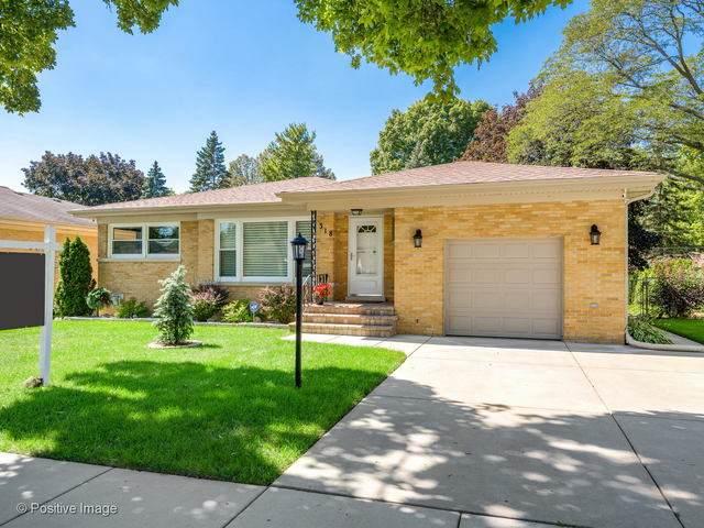 318 S Waterman Avenue, Arlington Heights, IL 60004 (MLS #10637876) :: Angela Walker Homes Real Estate Group