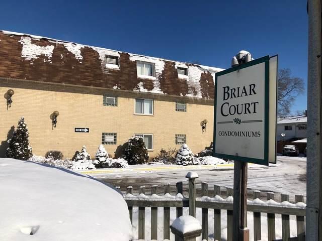 8808 Briar Court 3A, Des Plaines, IL 60016 (MLS #10637883) :: Helen Oliveri Real Estate