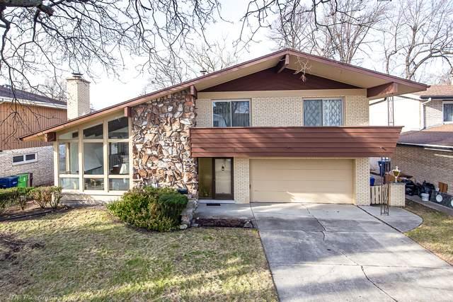 9212 S Karlov Avenue, Oak Lawn, IL 60453 (MLS #10637885) :: Baz Network | Keller Williams Elite