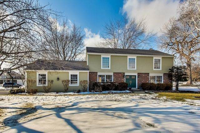 42W716 Steeplechase Court, St. Charles, IL 60175 (MLS #10637905) :: The Wexler Group at Keller Williams Preferred Realty