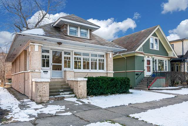 528 Elgin Avenue - Photo 1