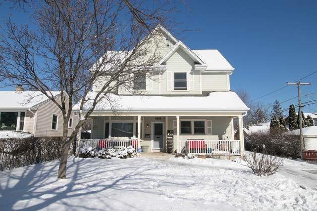 132 E Van Buren Street, Villa Park, IL 60181 (MLS #10637943) :: Helen Oliveri Real Estate