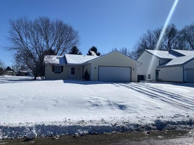 205 Hastings Way, Poplar Grove, IL 61065 (MLS #10637950) :: Suburban Life Realty