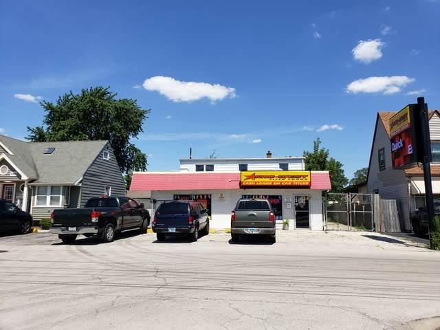 224 North Avenue, Northlake, IL 60164 (MLS #10637962) :: John Lyons Real Estate