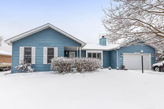 23535 W Rueben Street, Plainfield, IL 60586 (MLS #10637979) :: Helen Oliveri Real Estate