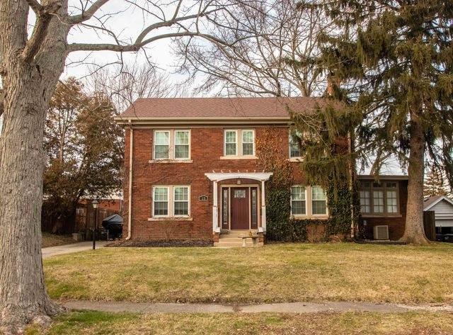 15 Dodge Avenue, Danville, IL 61832 (MLS #10638007) :: Suburban Life Realty