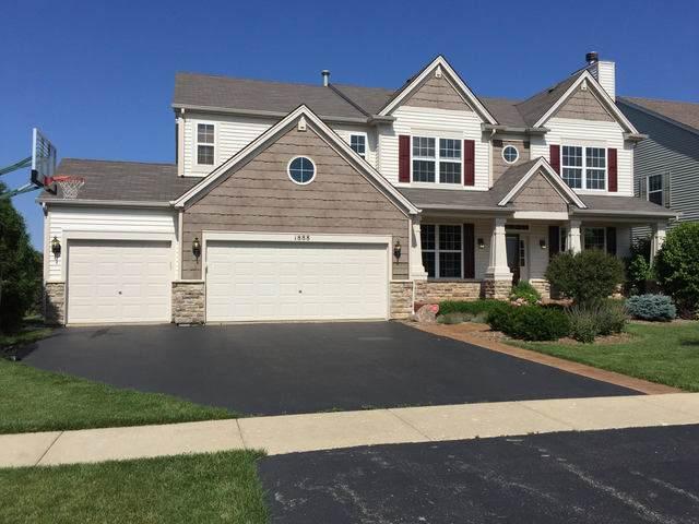 1888 White Lake Drive, Antioch, IL 60002 (MLS #10638053) :: Baz Network | Keller Williams Elite