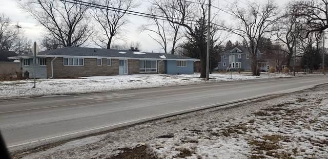 500 Manhattan Road, Joliet, IL 60433 (MLS #10638074) :: Helen Oliveri Real Estate
