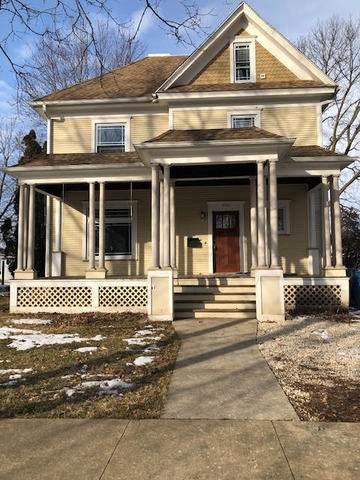 706 4th Avenue, Mendota, IL 61342 (MLS #10638089) :: BN Homes Group