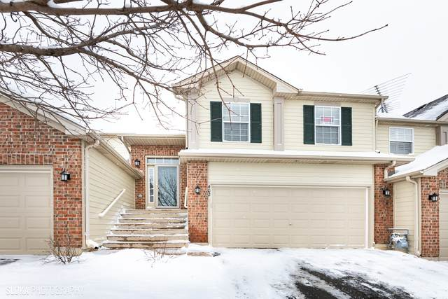 402 Whitaker Trail, Mchenry, IL 60050 (MLS #10638101) :: BN Homes Group