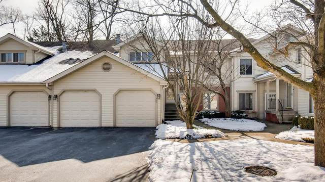 450 58th Place #0, Hinsdale, IL 60521 (MLS #10638102) :: Century 21 Affiliated