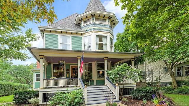 301 S Ashland Avenue, La Grange, IL 60525 (MLS #10638110) :: The Wexler Group at Keller Williams Preferred Realty