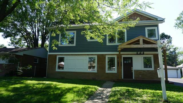 330 Newberry Avenue, La Grange Park, IL 60526 (MLS #10638116) :: John Lyons Real Estate