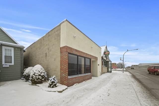 6106 Central Avenue, Chicago, IL 60638 (MLS #10638126) :: Helen Oliveri Real Estate