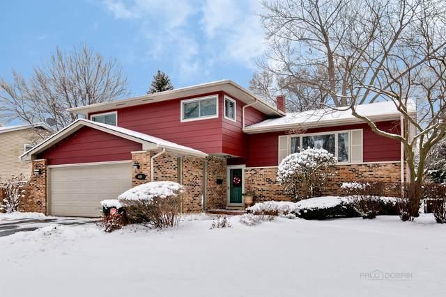 825 S 4th Avenue, Libertyville, IL 60048 (MLS #10638127) :: John Lyons Real Estate