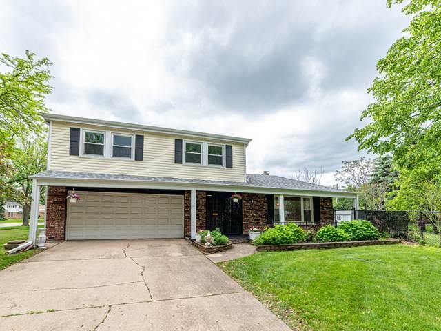 750 Victoria Road, Des Plaines, IL 60016 (MLS #10638133) :: Helen Oliveri Real Estate