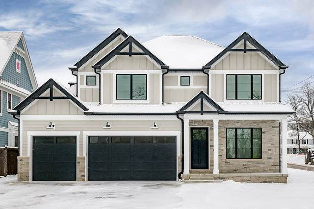 621 S Sunnyside Avenue, Elmhurst, IL 60126 (MLS #10638134) :: Helen Oliveri Real Estate
