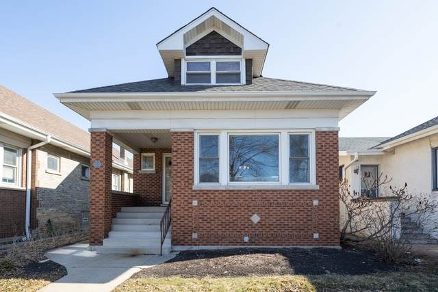 4521 N Lavergne Avenue, Chicago, IL 60630 (MLS #10638135) :: The Dena Furlow Team - Keller Williams Realty
