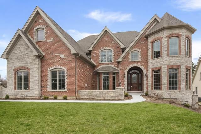 500 39th Street, Downers Grove, IL 60515 (MLS #10638147) :: Ryan Dallas Real Estate