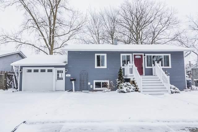 113 S Chestnut Drive, Streamwood, IL 60107 (MLS #10638152) :: Ani Real Estate