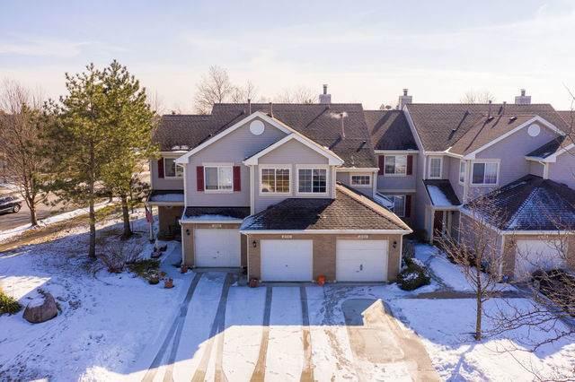 2793 Odlum Drive #4, Schaumburg, IL 60194 (MLS #10638155) :: Ani Real Estate
