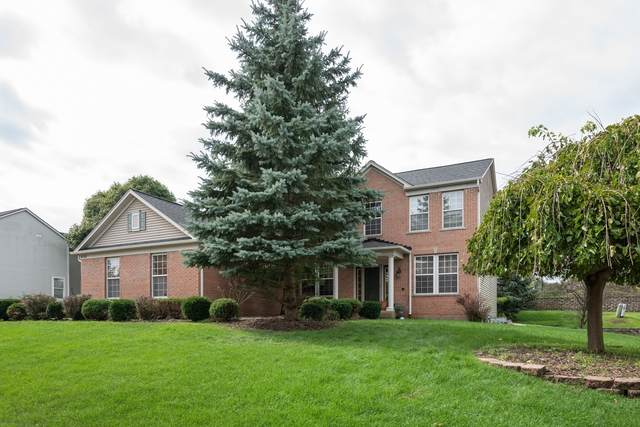 450 Brookside Avenue, Algonquin, IL 60102 (MLS #10638160) :: Ryan Dallas Real Estate