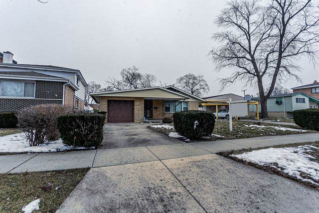 1921 S 16th Avenue, Broadview, IL 60155 (MLS #10638161) :: Angela Walker Homes Real Estate Group