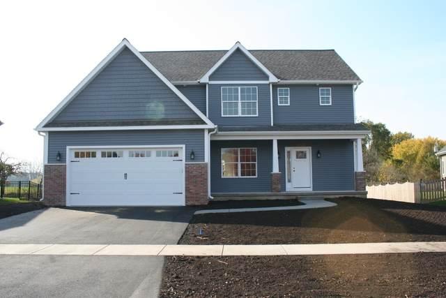 471 Rutland Road, Dekalb, IL 60115 (MLS #10638172) :: John Lyons Real Estate