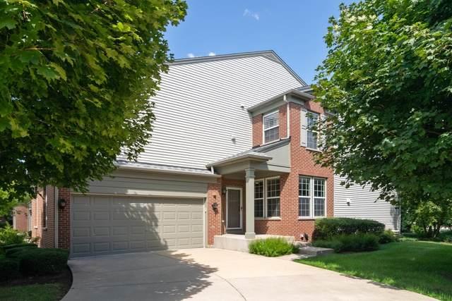 904 Elizabeth Drive, Streamwood, IL 60107 (MLS #10638173) :: Ani Real Estate
