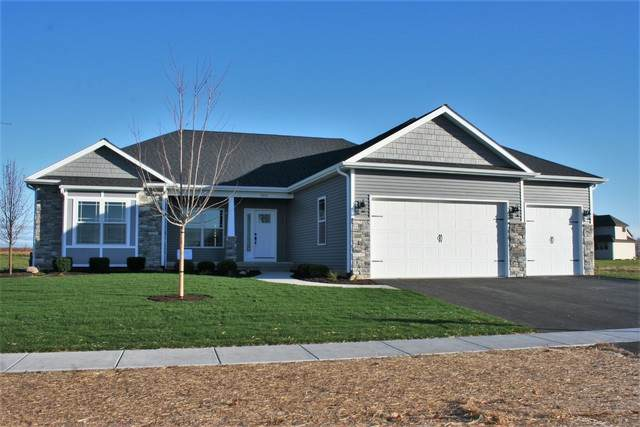 452 Rutland Road, Dekalb, IL 60115 (MLS #10638174) :: John Lyons Real Estate