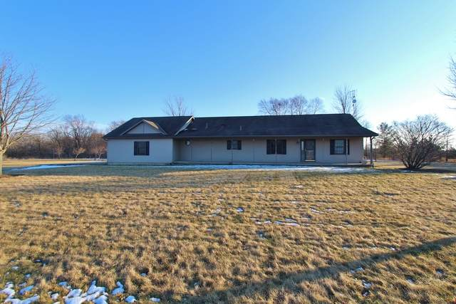 7555 W Farmer Road, Verona, IL 60479 (MLS #10638181) :: Ryan Dallas Real Estate