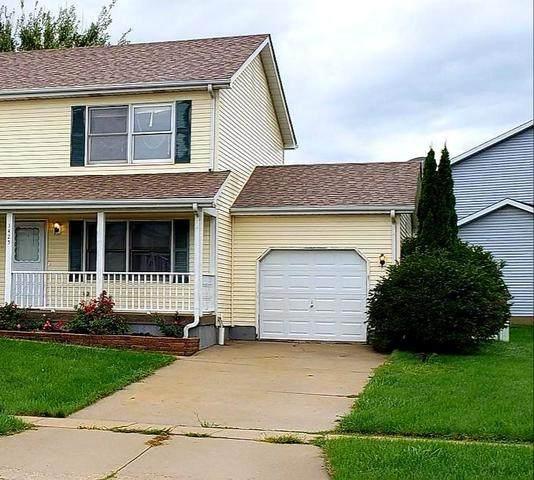1425 Moluf Street, Dekalb, IL 60115 (MLS #10638185) :: Property Consultants Realty