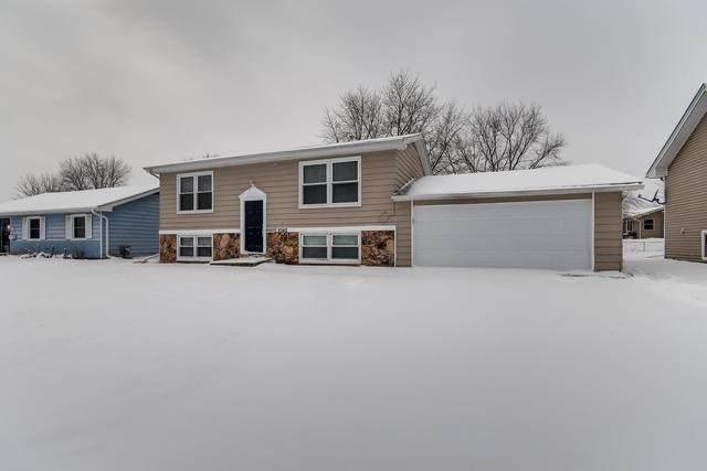 7042 Hickory Street, Hanover Park, IL 60133 (MLS #10638200) :: Ani Real Estate
