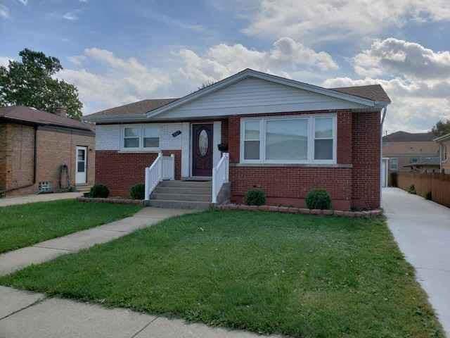 5317 Oak Center Drive, Oak Lawn, IL 60453 (MLS #10638253) :: Helen Oliveri Real Estate