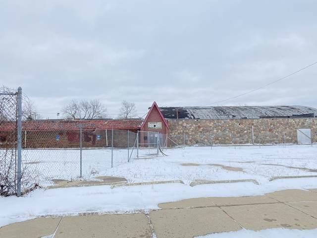 111 Woodview Drive, Elgin, IL 60120 (MLS #10638256) :: Century 21 Affiliated