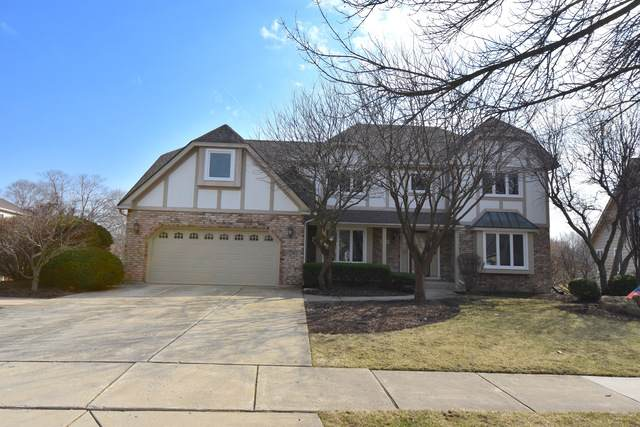 1502 Terrance Drive, Naperville, IL 60565 (MLS #10638282) :: BN Homes Group