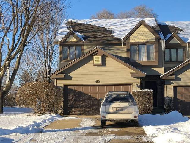 724 Strom Drive #0, West Dundee, IL 60118 (MLS #10638292) :: BN Homes Group