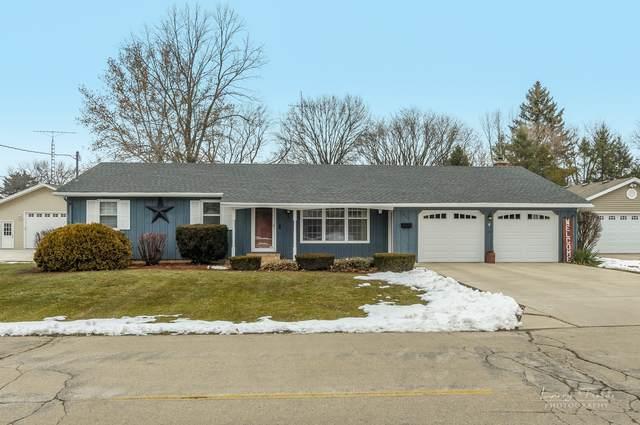 705 Taylor Street, Sandwich, IL 60548 (MLS #10638296) :: Littlefield Group
