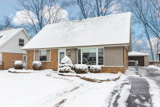 13155 E Playfield Drive, Crestwood, IL 60418 (MLS #10638322) :: Century 21 Affiliated