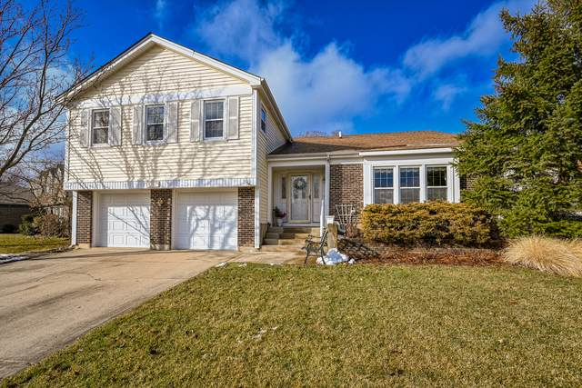 1555 Jasper Drive, Wheaton, IL 60189 (MLS #10638327) :: Berkshire Hathaway HomeServices Snyder Real Estate
