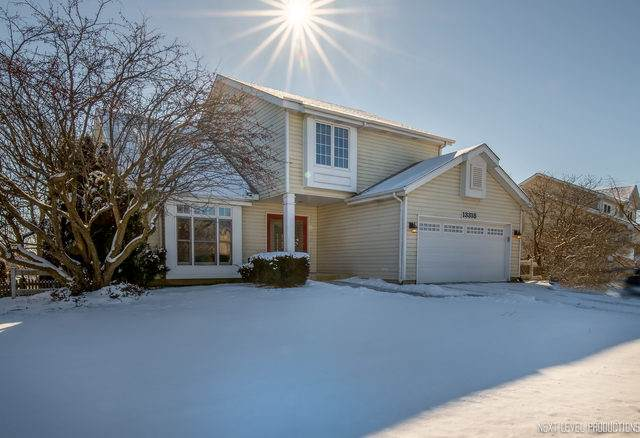 13318 Round Barn Road, Plainfield, IL 60585 (MLS #10638346) :: Property Consultants Realty