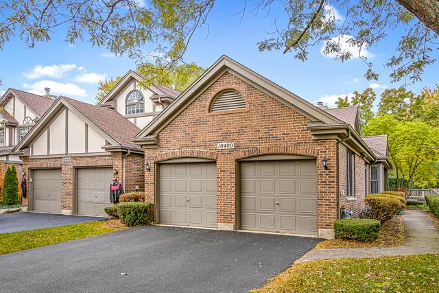 10400 Morningside Court, Orland Park, IL 60462 (MLS #10638358) :: Century 21 Affiliated
