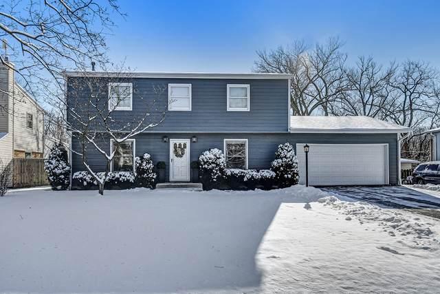 10913 Ursula Drive, Willow Springs, IL 60480 (MLS #10638361) :: John Lyons Real Estate