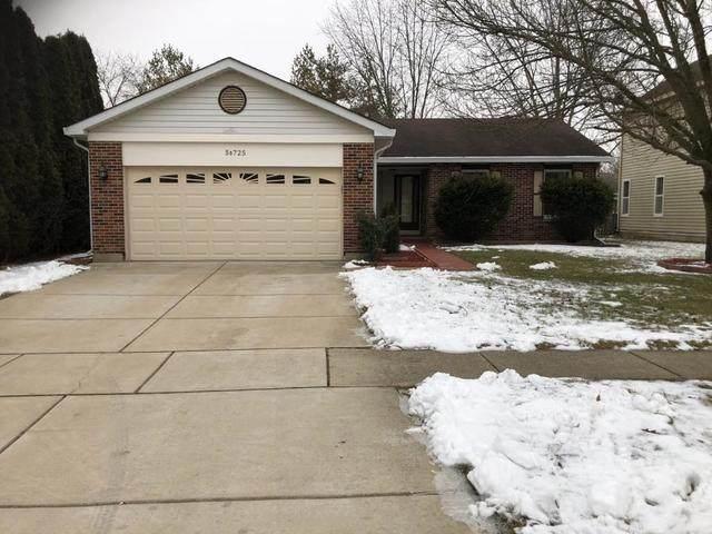 5S725 Hummingbird Lane, Naperville, IL 60540 (MLS #10638367) :: Helen Oliveri Real Estate